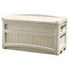 Suncast 73 Gallon Resin Deck Box II