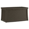 Suncast Blow Mold Resin Deck Box