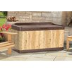 Suncast Cedar Deck Box