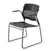 New Spec Inc Arm Chair (Set of 2)