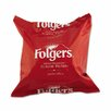 Folgers Coffee Filter Pack, Regular Flavor, .9 oz., 40/Carton