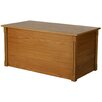 Dream Toy Box Oak Toy Box and Chest