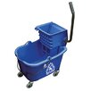 O-Cedar MaxiRough Mop Bucket and Wringer