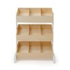 <strong>Classic Toy Store 9 Compartment Cubby</strong> by Oeuf