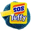 <strong>S.O.S</strong> Tuffy Nylon Dishwashing Scouring Pads (Set of 24)