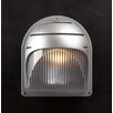 <strong>PLC Lighting</strong> Delphi 1 Light Outdoor Wall Sconce