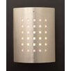 <strong>PLC Lighting</strong> Figaro 1 Light Outdoor Wall Sconce