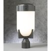 Firenzi 1 Light Outdoor Post Lantern