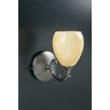 PLC Lighting Mango  1 Light Wall Sconce