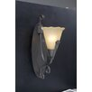 PLC Lighting Versailles 1 Light Wall Sconce
