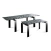 <strong>Trend Dining Table</strong> by Domitalia