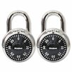 <strong>Lock, 2/Pack</strong> by Master Lock Company
