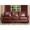 <strong>Abbyson Living</strong> Bel Air Leather Sofa