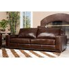 <strong>Abbyson Living</strong> Beverly Leather Sofa