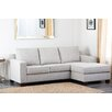 <strong>Abbyson Living</strong> Regina Sectional