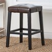 Abbyson Living Majestic Bar Stool with Cushion