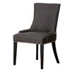 <strong>Abbyson Living</strong> Hudson Nailhead Dining Chair