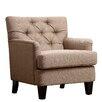 <strong>Abbyson Living</strong> Freemont Linen Chair