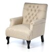 <strong>Abbyson Living</strong> Roma Linen Chair
