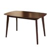 Abbyson Living Bermuda Dining Table