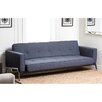 Abbyson Living Vienna Convertible Sofa