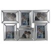 <strong>Abbyson Living</strong> Sonic Six Mirror Picture Frame