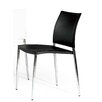 Bellini Modern Living Ice Side Chair (Set of 2)