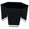 Bellini Modern Living Movado End Table