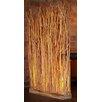 Bellini Modern Living Divider Floor Lamp