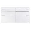 <strong>Bellini Modern Living</strong> Venezia 6 Drawer Dresser