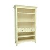 "Casual Elements 77"" Bookcase"