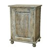 Casual Elements Carlson Small Cabinet