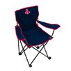 Logo Chairs MLB Youth Folding Chair
