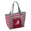 Logo Chairs NCAA Chevron 30 Can Cooler Tote
