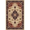 <strong>Sensation Beige Oriental Rug</strong> by Tayse Rugs