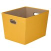 Honey Can Do Nesting Storage Crate