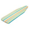 Honey Can Do Superior Ironing Board Cover with Pad (Set of 2)