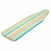 Honey Can Do Premium Ironing Board Cover with HCD Stripes (Set of 2)