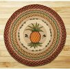 Earth Rugs Pineapple Patch Rug