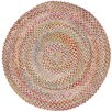 Dash and Albert Rugs Cottage Garden Kaleidoscopic Rug