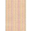 Dash and Albert Rugs Watercolor Stripe Rug