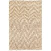 Dash and Albert Rugs Nevis Sand Area Rug