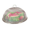 <strong>Chrome Mesh Food Cover</strong> by Fox Run Craftsmen