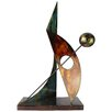 Hazelwood Home Table Top Sculpture
