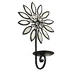 Hazelwood Home Elegant Metal Sconce