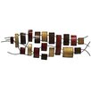 <strong>Abstract Sculpture Wall Décor</strong> by Hazelwood Home