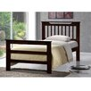 Hazelwood Home Panel Bed