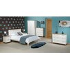 <strong>Chicago Bedroom Collection</strong> by Home Zone