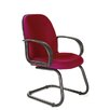 Cantilever Medium Back Visitor Chair