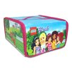 <strong>ZipBin</strong> Lego Friends Heartlake Toy Box